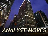 S&P 500 Analyst Moves: CNC
