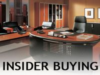 Friday 2/26 Insider Buying Report: CHD, OLED