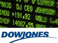 Dow Movers: CRM, AXP